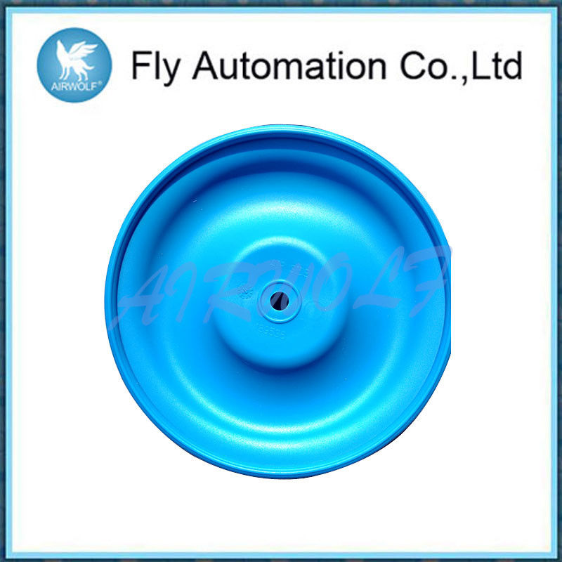 Double Diaphragm Repair Kit Blue Color With Good Corrosion Resistance