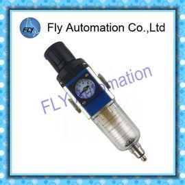 """Porcellana Unità GFR200-08 pneumatico 1/4"""" della preparazione dell'aria del regolatore di filtro dell'aria di serie di Airtac GFR distributore"""