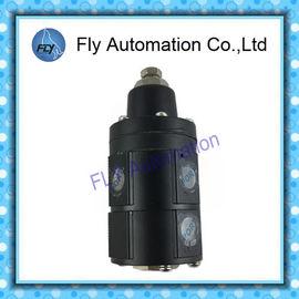 Porcellana I componenti di sistema pneumatico materiali di alluminio chiudono sulla valvola a chiave YT-400S YT-400D distributore
