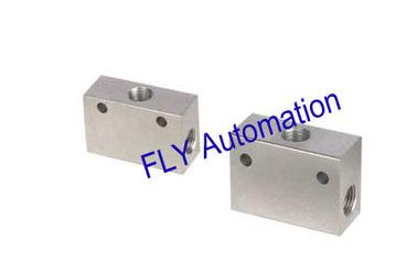 Porcellana Navetta Air Flow valvole di controllo sostituzione ST-01,ST-02,ST-03,ST-04,ST-06,ST-08 distributore