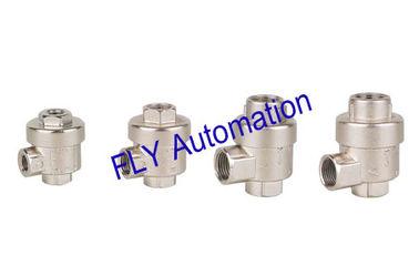 Porcellana Rapido di scarico aria valvole di controllo del flusso XQ170600, XQ171000, XQ171500 distributore